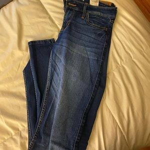 Brand New Hollister Jeans